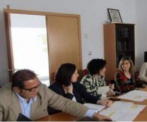 El centro comarcal de Cartaya, pionero en prestación de programas de intervención con la infancia