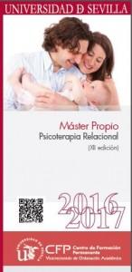 master en terapia relacional