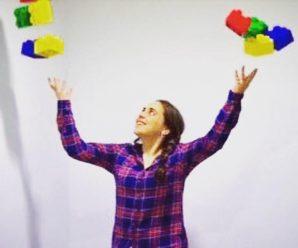 """TALLER 3: """"Identidad personal jugando con LEGO"""". B-Wit"""