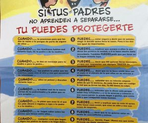 #IIEncuentroEtf   #AprendeASepararte  I Premio Buenas Prácticas Familia Infancia Pptfa
