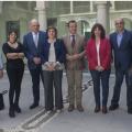El Ayto. de Motril renueva con la Junta el convenio para continuar con el Programa de Tratamiento a Familias