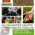 III Encuentro de Profesionales de Equipos de Tratamiento Familiar de Andalucia»