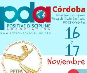 Taller Certificación Internacional Disciplina Positiva Familias