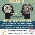 Taller de Comunicación No Violenta y Transformación de conflictos